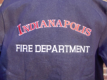 Indianapolis Fire Department