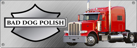 Make your Fire Engine look new again!