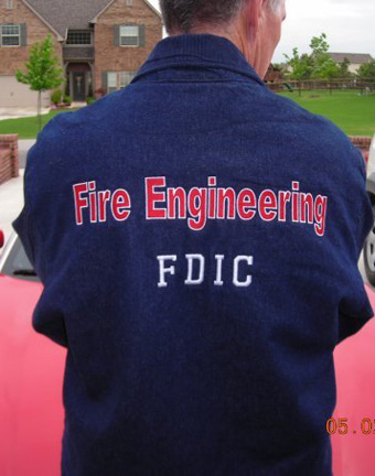 Fire Engineering Editor In Chief