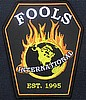 Official F.O.O.L.S. International Job Jacket Option